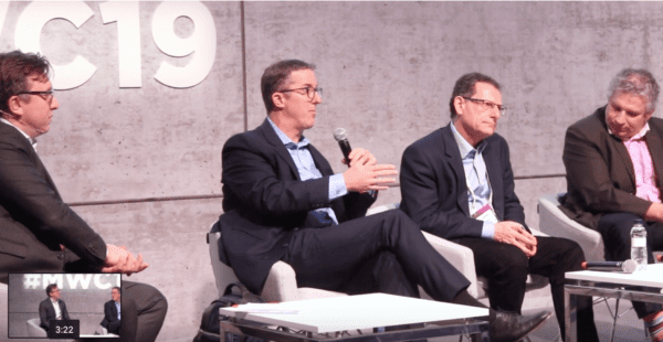 MEF at MWC19: Digital privacy and the 'grand awakening'
