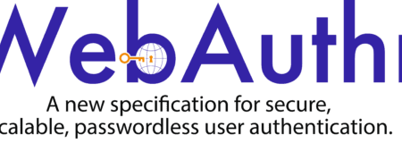 WebAuthn: A new standard for site & app user authentication released