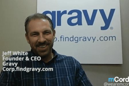 An Interview with Jeff White from Gravy