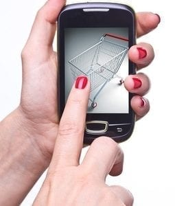 Mind the gap – insights into shopper & retailer mobile-enhanced shopping expectations