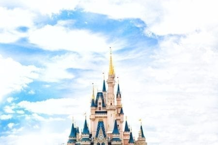 Living Connected Marketing Through Disney