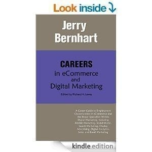 Book: Careers In eCommerce and Digital Marketing