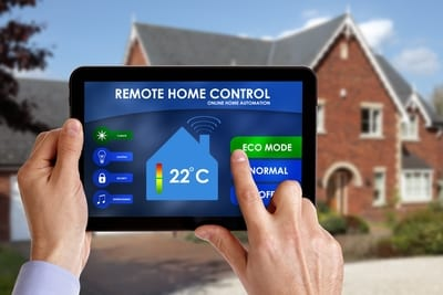 Musing on Mobile's Role in the Future of Home Automation