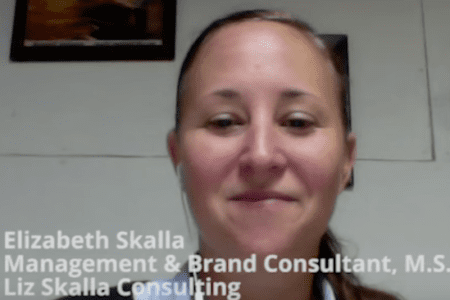 An Interview with Elizabeth Skalla
