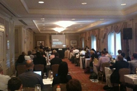A Crash Course in Mobile Marketing: MMA Forum 2010 Recap